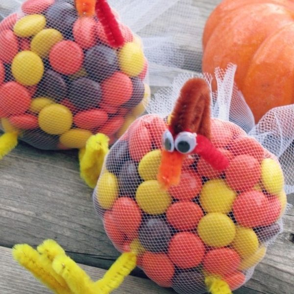 Speech Buddies Parents' Corner – Thanksgiving Crafts to Make with the Kids