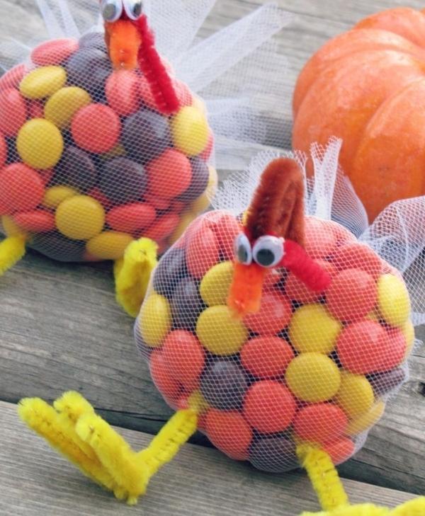 Speech Buddies Parents' Corner – Thanksgiving Crafts to Make with the Kids