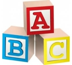 Toys Can Be Excellent Building Blocks to Increase Vocabulary
