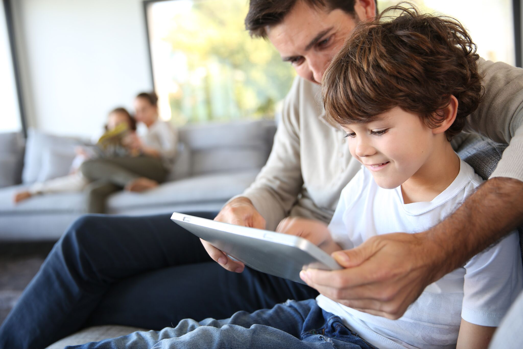 Our 6 Favorite Apps for Kids with Speech Impediments