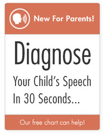 Diagnose a Speech Disorder
