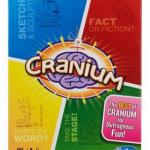 Cranium by Hasbro