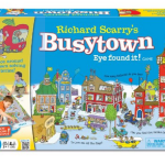 Richard Scarry's Busy Town by Wonder Forge
