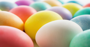 Easter Egg Games for Speech Therapy
