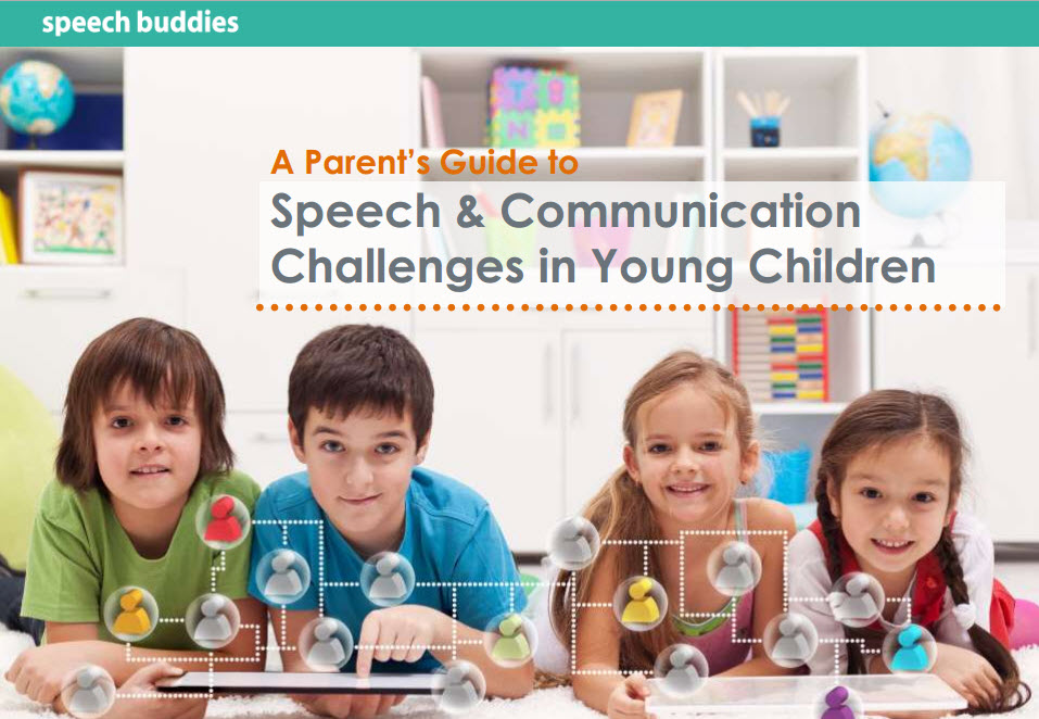 Speech and Communication Challenges in Children