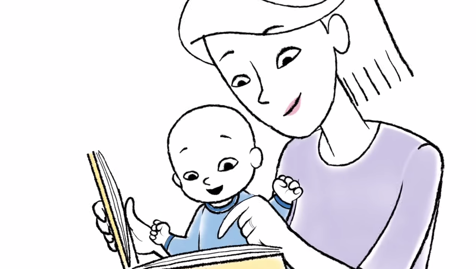5 Ways to Build Your Baby's Communication Skills