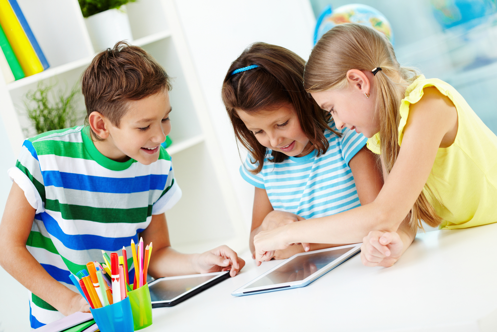 Four Online Speech Therapy Sites for Preschoolers