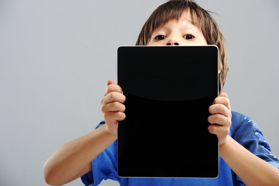 Keep the Kids Busy with Online Games for Speech Therapy