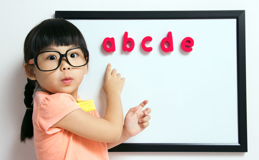 What to Expect: Your Four-Year-Old's Speech Milestones