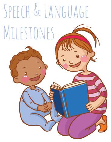 speech language milestones blog articles rh speechbuddy com LinguiSystems Milestones Guide Communication Milestones Chart