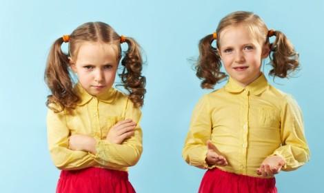 Language Development in Children: 3 False Facts