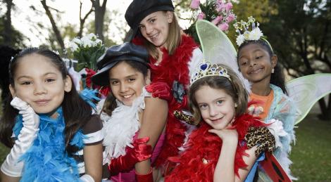 Halloween Language Activities … not just for Pirates!