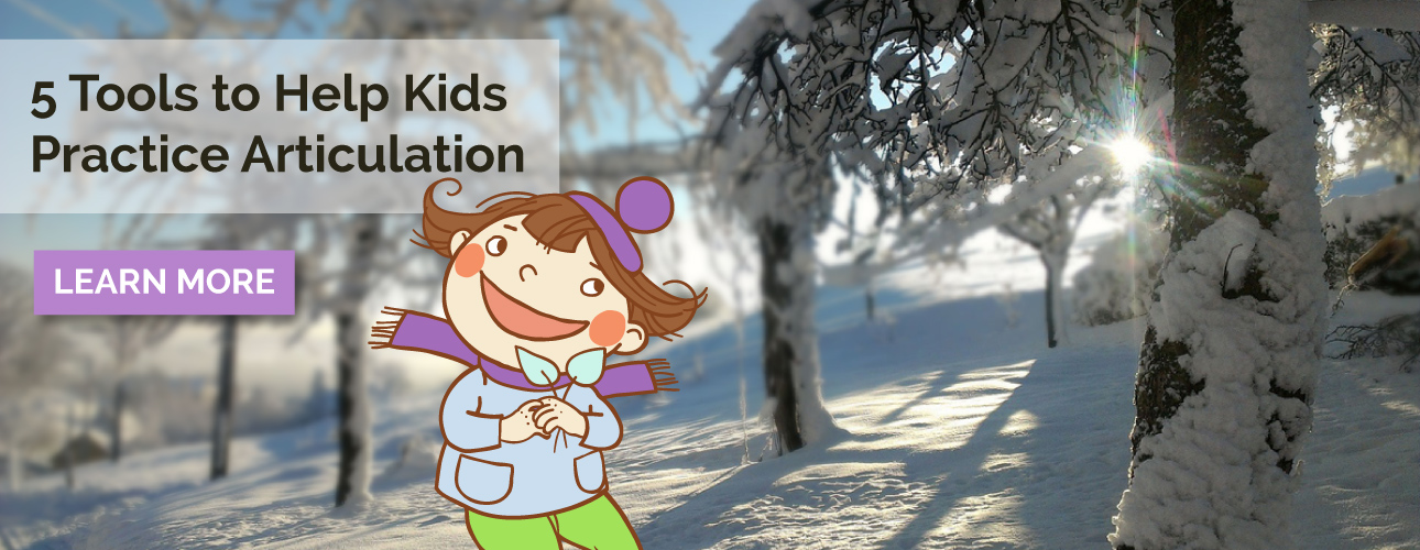 5 Tools to Help Kids – Winter Slider