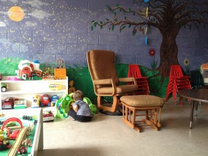 Fun Playroom example