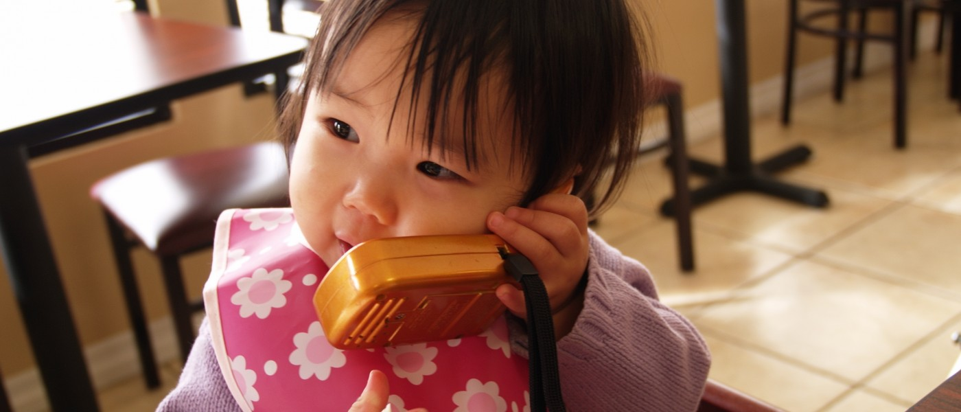 Tips for Improving Your Toddler's Speech Clarity