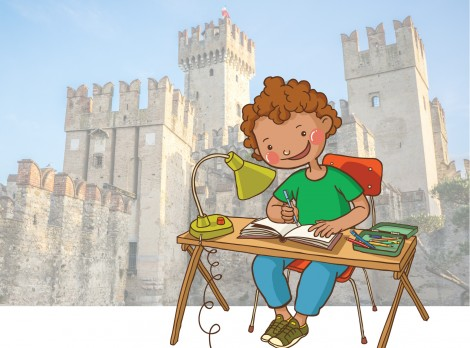 6 First Chapter Books Your Kids Will Beg to Read