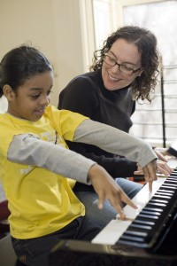 Brooklyn Conservatory of Music Speech Therapy