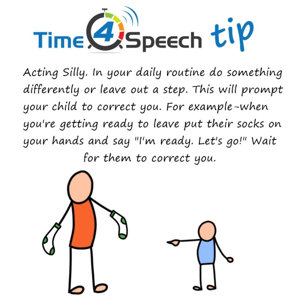 Time 4 Speech Box