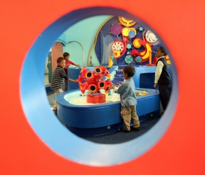 Kid-friendly Museums in New York City and How to Make Them Awesome — Brooklyn Children's Museum