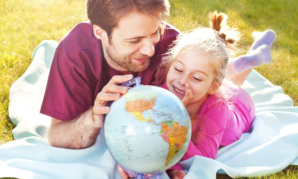 Earth Day Activities for Children – Reading and Craft Ideas