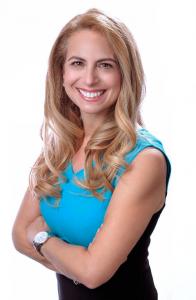 Dr. Jen Trachtenberg, expert pediatrician in NYC
