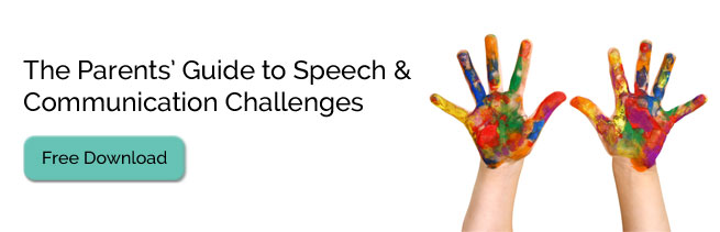 Parent's Guide to Speech & Communication Challenges
